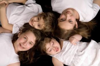 Rachel siblings