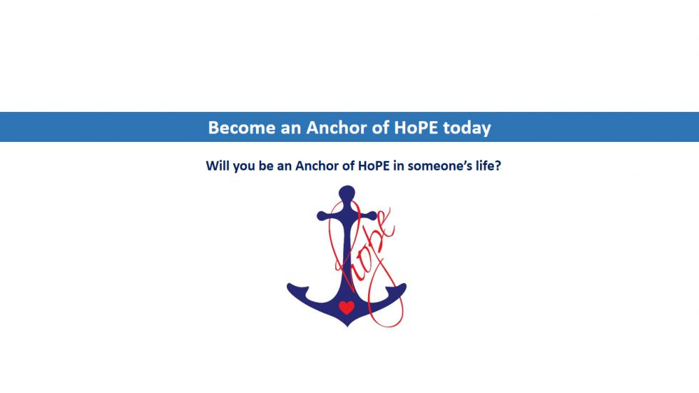 anchor slider